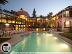 Hotel Tanti Spa & Resort